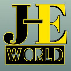 JHE WORLD
