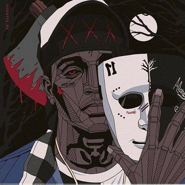 "XXXTENTACION - BLOODY (Feat. Ski Mask ""The Slump God"", 6ix9ine) Dispo sur mon Soundcloud : https://soundcloud.com/tommyyboy  Instru dispo le 16/06 sur YT ""Zola x Koba LaD Type Beat ""Yamaha"" (Prod. Cosmo Tommy)"" #ripxxx #xxxtentacion #skimask #theslumpgod #6ix9ine #beat #remix #trap #zola #kobalad"