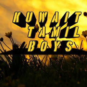 kuwait tamil boys