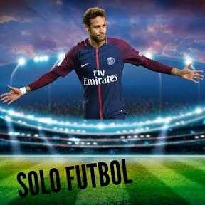 Solo Futbol