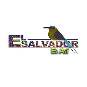 El Salvador ES Así