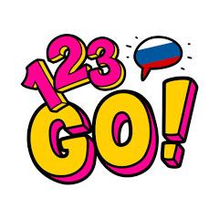 123 GO! Russian