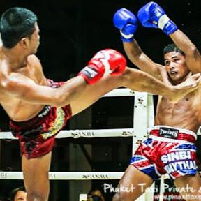 slim boxing