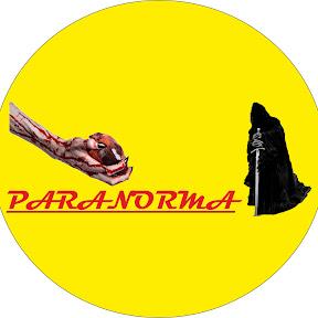 Paranorma Kanal