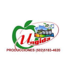 UNGIDA PRODUCCIONES AUDIO VISUAL