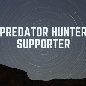 Predator Hunter Supporter