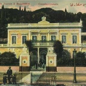 Ottoman Empire - Topic
