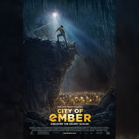 City of Ember - Topic
