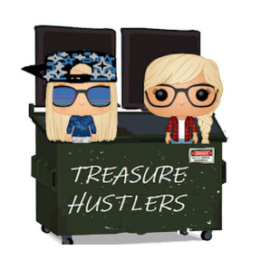 Treasure Hustlers