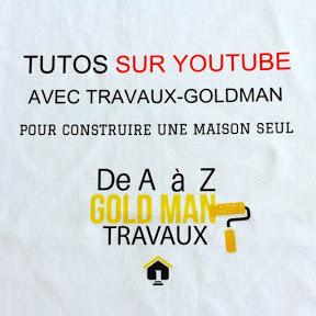Travaux-gold Man