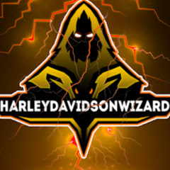 Harley Davidson Wizard