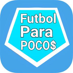 Futbol Para Pocos