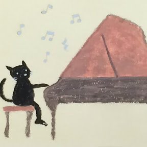 あきのピアノ演奏