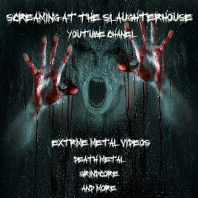 Screaming At The Slaughterhouse