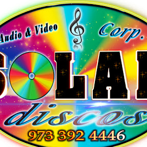 SOLAR DISCOS MUSIC CORP, VEVO