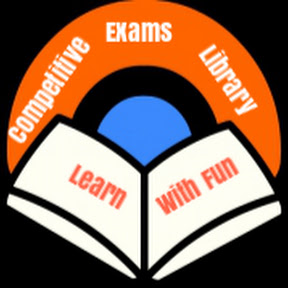 competitive exams library