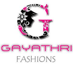 Gayathri Fashions Official