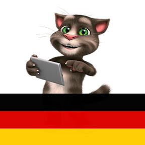 Talking Tom and Friends Germany