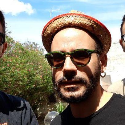 Venerdi 13 settembre faremo un live DJ SET a San Giuliano di Puglia (CB) al @barletretorri. Vi aspettiamo. #crifiu #barletretorri #molise #musica @crifiu_official #dilinò #MondoDentro #live