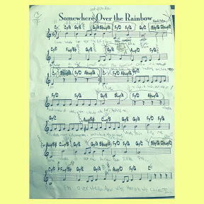Jazz Standards - Topic