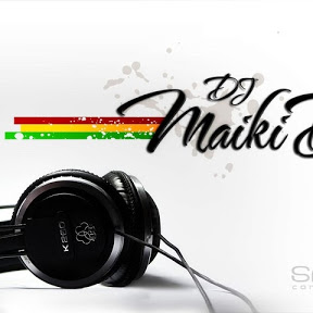 DJ MAIKI-D