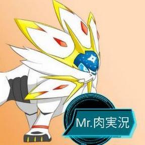 Mr. 肉29