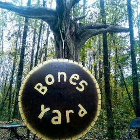 bone'syard