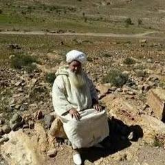 الشيخ ابو الغازي البرهان