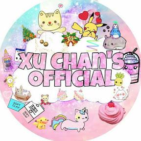 •Xu Chan's Tỷ Tỷ•