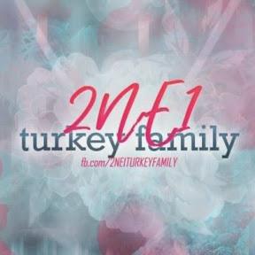 2NE1 TURKEY FAMILY