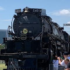 Missouri and Illinois trains