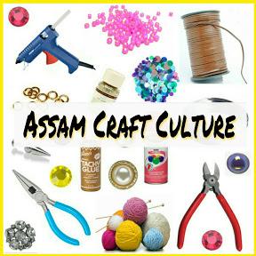 Assam Craft Culture