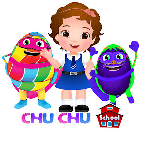 ChuChu School Learning Videos