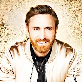 David Guetta - Topic