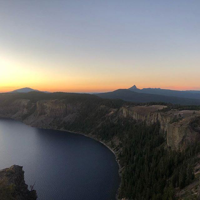 #Oregon #nationalparks