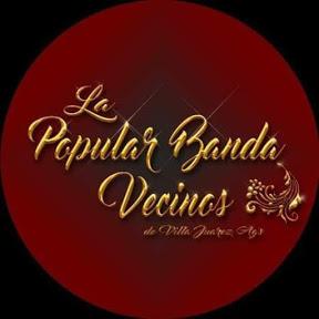 La Popular Banda Vecinos de Aguascalientes