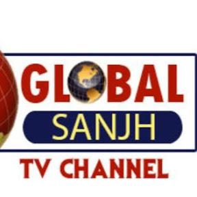 GLOBAL SANJH TV CHANNEL