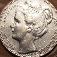 Dutch Silver Stacker