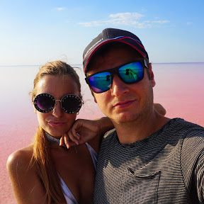 World through eyes of Russians [Katty & Kosty]
