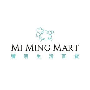 MI MING MART 彌明生活百貨