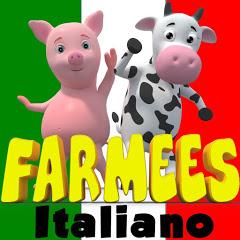 Farmees Italiano - Musica per Bambini