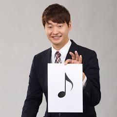 꽃미남 교수