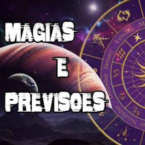 MAGIAS E PREVISÕES