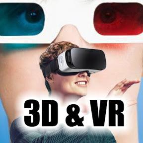 VR Videos - 3D Videos