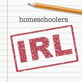 homeschoolers IRL