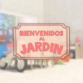 Bienvenidos Al Jardin