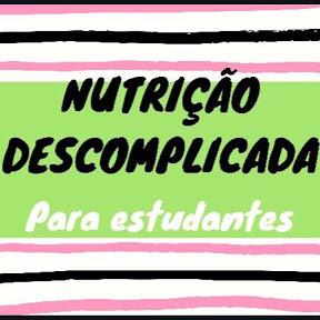 Nutrição Descomplicada para Estudantes