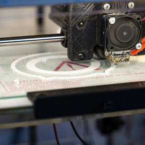 Mid-range 3D Printer