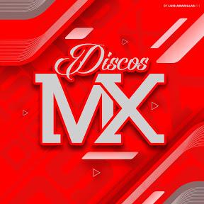 Discos Mx Mix