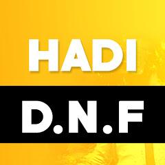HADI D.N.F ببجي